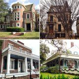 The 21 Creepiest Haunted Houses in America