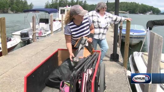 Operation Dry Water part of nationwide effort to stop impaired boating