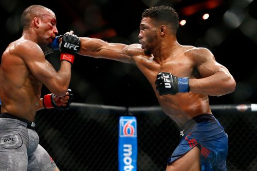 Kevin Lee: I'll answer questions about Khabib Nurmagomedov that Dustin Poirier, Eddie Alvarez can't