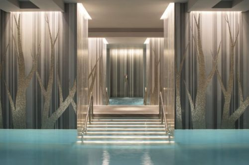 The Spa at Four Seasons Ten Trinity Square Partners with Dr Burgener