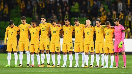 Socceroos v Syria to be played in Malaysia