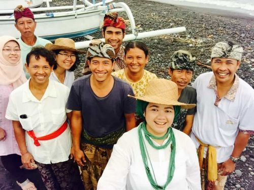 Turning Indonesian Farmers into Food Entrepreneurs: A Conversation with Helianti Hilman