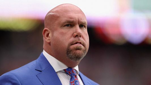 Cardinals GM Steve Keim must weigh options with top pick in NFL Draft - including trading it away