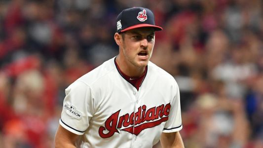 Trevor Bauer claims arbitration hearing with Indians ended in 'character assassination'