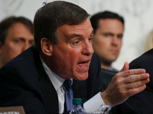 Sen. Warner blasts Google for hidden Nest microphone: Federal agencies and Congress 'must have hearings to shine a light on the dark underbelly' of the digital economy