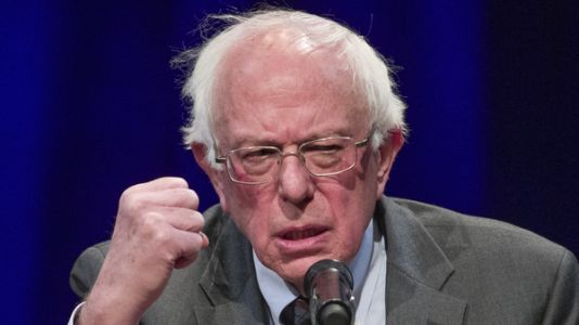 Bernie Sanders Enters 2020 Presidential Campaign, No Longer An Underdog