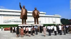 In tourism, North Korea is looking for greater Chinese investment!