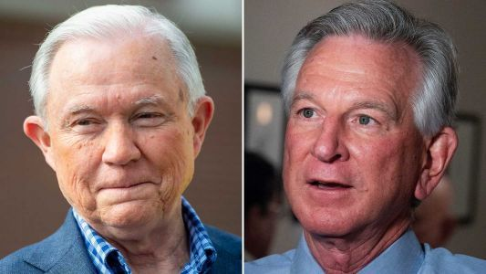 Tuberville beats former AG Sessions, wins Alabama Senate GOP primary