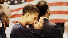Protest Cost Him His Career. Still, Mahmoud Abdul-Rauf Urges On The Protesters