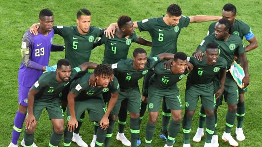 NFF offers Super Eagles full bonus to qualify for World Cup knockout stage