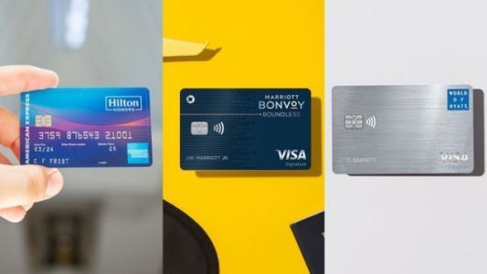 These Are Our Readers' Three Favorite Hotel-Branded Credit Cards