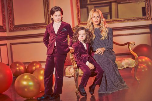 Rachel Zoe and Eva Chen launch luxury kids' collections