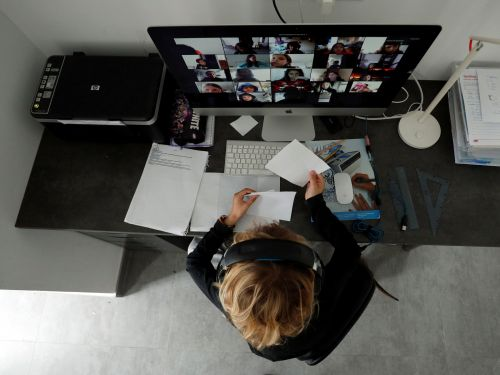 Protect your Zoom meetings with a password now - otherwise, you're leaving the door wide open for hackers to 'Zoom-bomb'