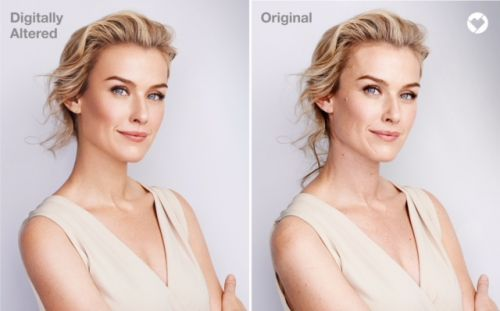 CVS Says It's Eliminating Major Photo Touch-Ups on Models for Its Beauty Products
