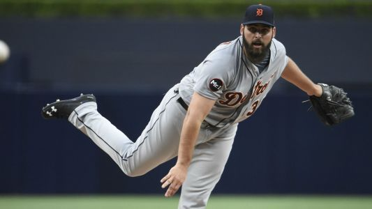 Michael Fulmer injury update: Tigers pitcher facing Tommy John surgery, team says