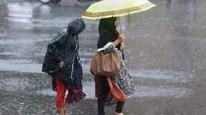Uttarakhand warns tourists as heavy rains continue to lash the state