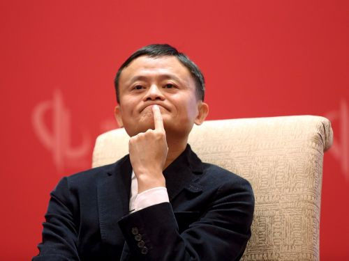 GOLDMAN SACHS: Alibaba is reaping the rewards of China's 'robust' retail sector