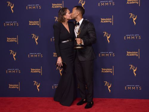 Chrissy Teigen and John Legend are celebrating 5 years of marriage - here's a complete timeline of their relationship