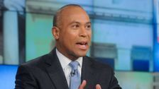 Deval Patrick Is Reportedly Considering A Presidential Run