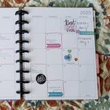 A High School Teacher Taught Me the Life-Changing Calendar Tip I'm Using in College