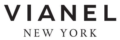 VIANEL New York Is Hiring An Operations Manager In New York, NY