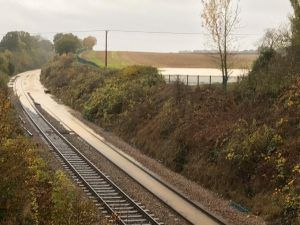 Passengers in Yorkshire Warned of Disruption to Rail Services Following Heavy Rainfall