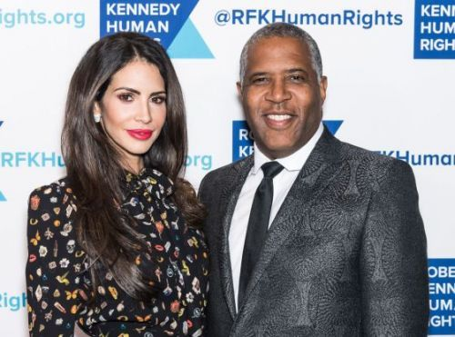 Who Is Robert F. Smith? Learn More About the Billionaire Whose Generosity Shocked a Graduating Class