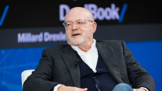 Mickey Drexler Has Retired From His Chairman Role at J.Crew