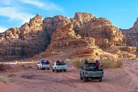 Jordan's tourism revenue reaches to $4.5 billion in first 10 months of 2018