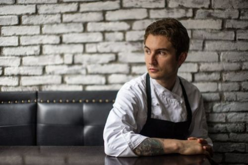 Listen To Food Republic Today: Alex Stupak