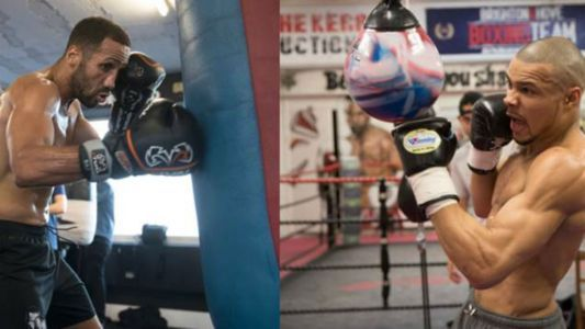 James DeGale vs. Chris Eubank Jr.: Fight date, time, price, how to watch and live stream