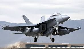 U.S. Government Approves Release of Boeing EA-18G Growler to Finland