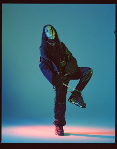 070 Shake is the haunting voice who shines on Kanye and Pusha's albums