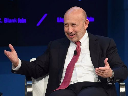 There's an under-the-radar business at Goldman Sachs that has been quietly crushing it