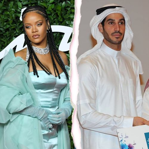 Rihanna and Hassan Jameel Break Up After Nearly 3 Years Together