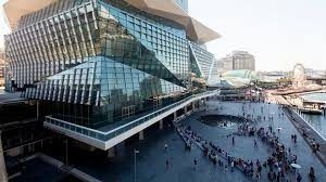 A$902m contributed to New South Wales by events at International Convention Centre Sydney