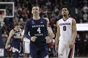 Top 25 REWIND: Top-ranked Gonzaga to fall after loss to BYU