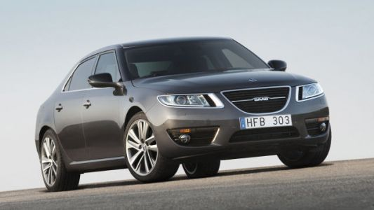 The Last Saab 9-5 At Least Made General Motors Seem a Little Quirky