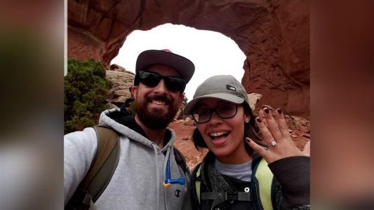 Newlywed missing in Costa Rica after being swept away by flood waters