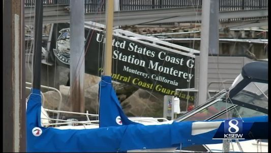 Local business helps coast guards affected by the partial government shutdown