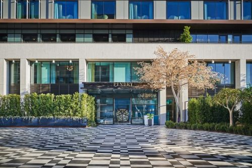 Pendry West Hollywood Makes Its Sunset Strip Debut