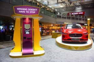10th Anniversary Edition Of 'Be A Changi Millionaire' Kicks Off With Year-Long Promotion
