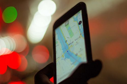 How Many Customers Use Mobile Devices to Find Restaurants?