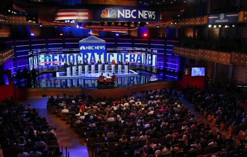 Fact-checking the Democratic presidential debate