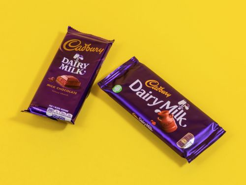 The UK's favorite chocolate tastes completely different in the US - and we put it to a taste test to prove it