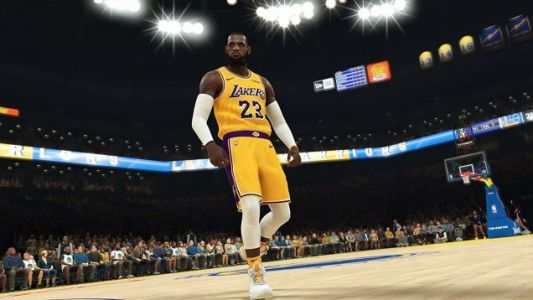 Your Team Isn't Winning the NBA Finals This Year, But Maybe They Can InNBA 2K19, Now Just $30