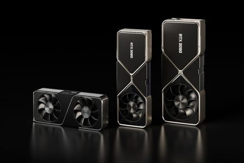 Nvidia May Produce GPUs for Crypto Mining Again