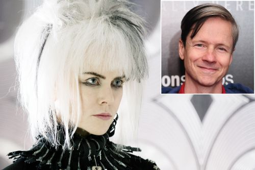 Only John Cameron Mitchell could turn Nicole Kidman punk