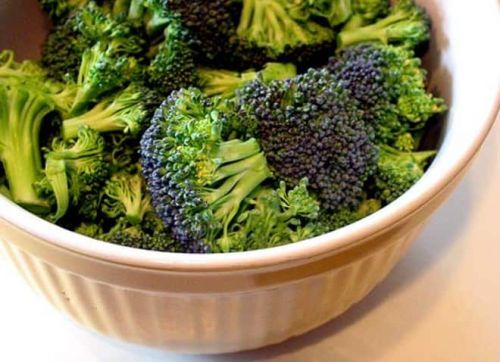 This Is the Fastest, Easiest Way to Cook Broccoli
