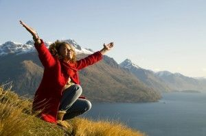 New Zealand tourism aims for sustainability